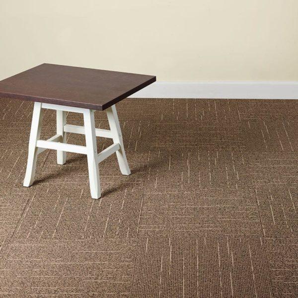 Our Business Range Carpet Squares Laid, style code BU-AK06