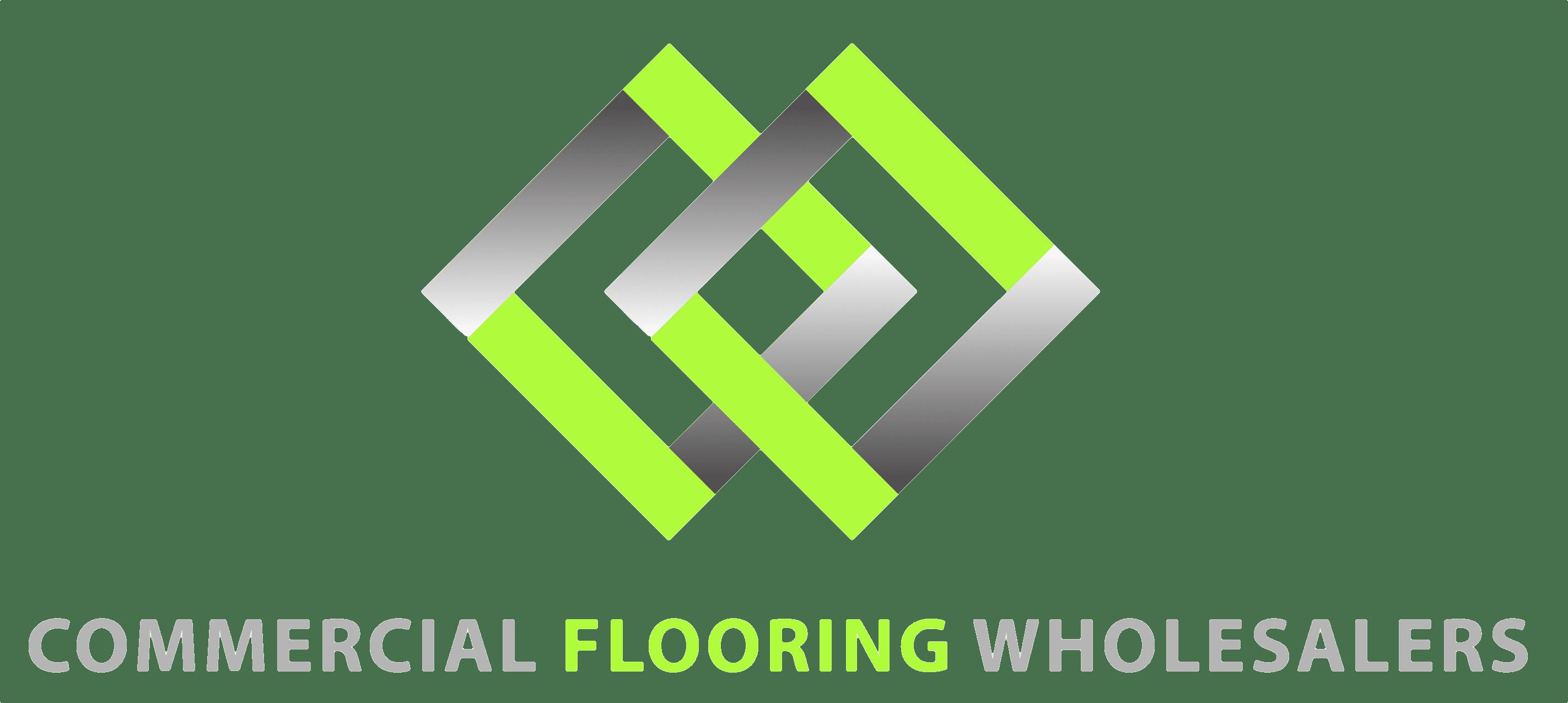 Commercial Flooring Logo
