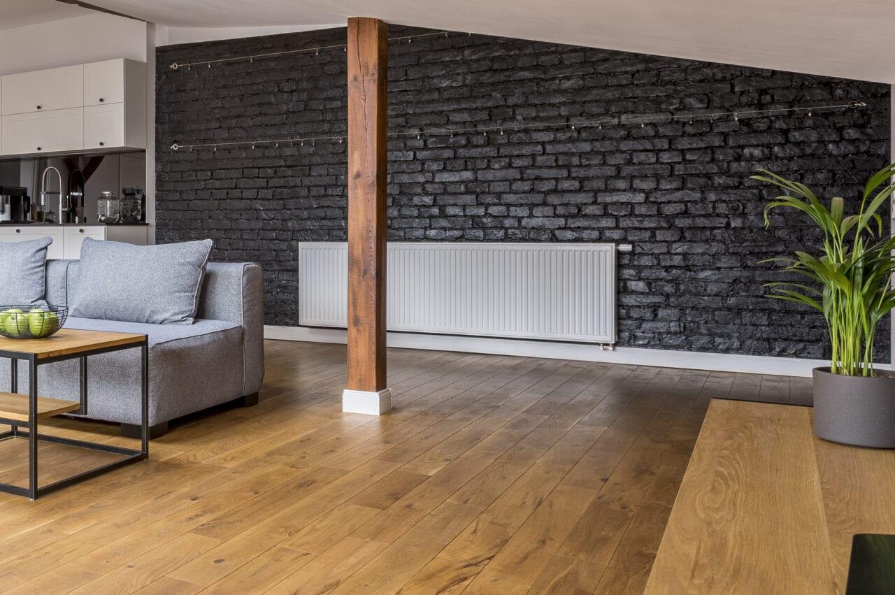 Hybrid Flooring